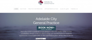adelaide city general practitioners