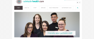 adelaide health care doctors