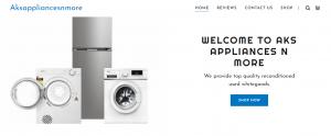aks appliances refrigerators in sydney