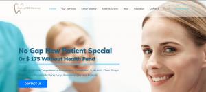 best dentist clinics in sydney