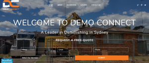 demo connect in sydney