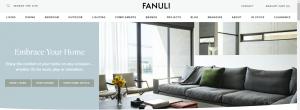 fanuli furniture store in sydney