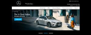 another Mercedes-Benz dealer in Sydney