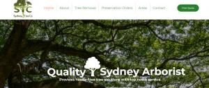 sydney tree company