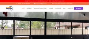 sydney windows company