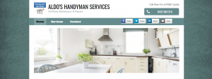 aldo handyman services in adelaide