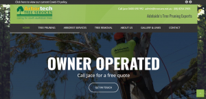 arbortech services in adelaide