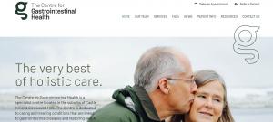 center for gastrintestinal health in sydney