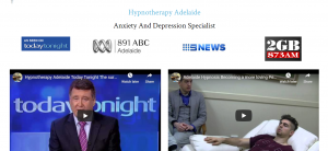 clint westwood hypnotherapy services in adelaide