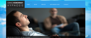 craig homonnay hypnotherapy services in adelaide