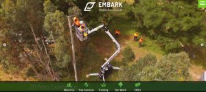 embark tree services in adelaide