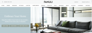 fanuli furniture in melbourne