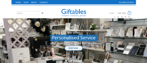 giftables wedding supplies store in adelaide