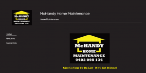 mchandy handyman services in adelaide