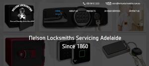 nelson locksmiths in adelaide