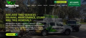 northern tree services in adelaide