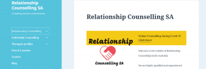 relationship counselors in adelaide