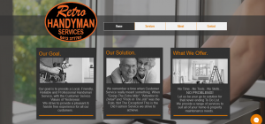 retro handyman services in adelaide