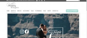 wedding whispers store in adelaide