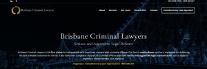 Bruce Peters - Brisbane Criminal Lawyers