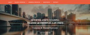 David Abrey - Harper Finch Lawyers