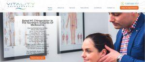 Dr. James Allen - Vitality Chiropractic Australia