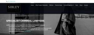 Justin Sibley - Sibley Lawyers