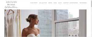 adelaide bridal collective