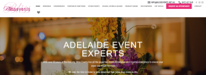 bliss events in adelaide