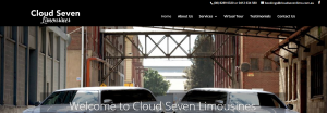 cloud seven limos in adelaide