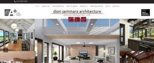 dion seminara architecture in brisbane