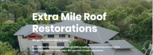 extra mile roofing in tweed heads