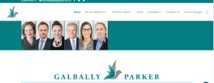 gallaby lawyers in melbourne