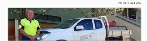 gary robinson pest control in albury