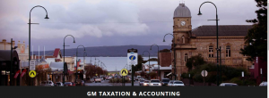 gm accounting in albany