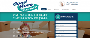 good move removals in brisbane