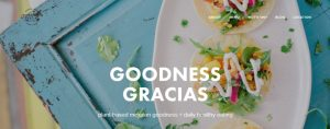 goodness gracias mexican restaurant in gold coast