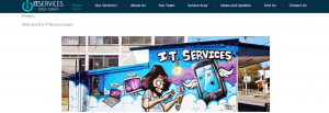 it services in gold coast