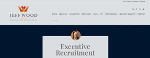 jeff wood recruitment in gold coast