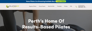 pilates fit in perth