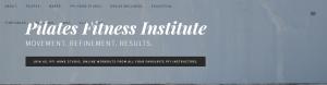 pilates fitness institute in perth