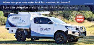 pristine water services in gold coast