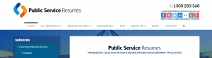 public service resumes in canberra
