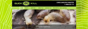 quick kill pest control in albury