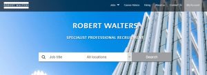 robert walker recruitment in perth