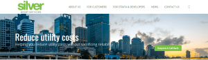 silver asset water utility services in gold coast