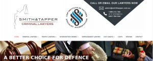 smith and tappers lawyers in melbourne
