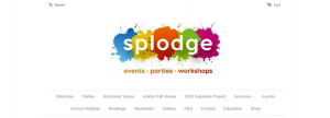 splodge party planners in adelaide
