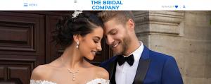 the bridal company shop in gold coast