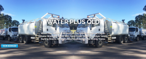 waterplus services in gold coast